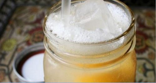 Magic Mixture To Treat Inflammation, Colds, Flu, Cramps, Diabetes and Cancer