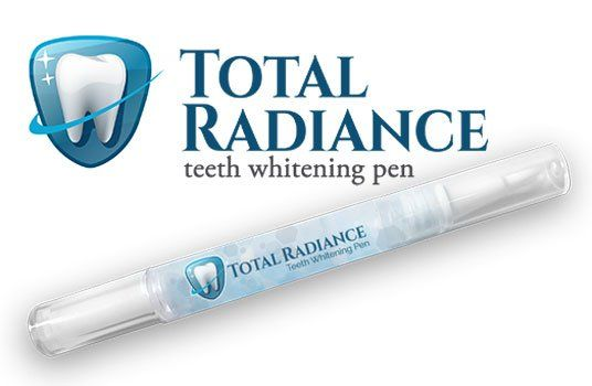 Total Radiance