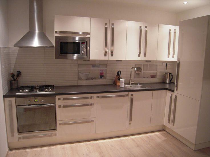 malé kuchyně do paneláku - Hledat Googlem