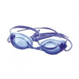 Optoplast Kids Dobrej jakości okulary pływackie z korekcją dla dzieci firmy Optoplast. W zestawie z noskami w różnych rozmiarach; dla optymalnego dopasowania, silikonowymi uszczelkami na okulary oraz dobrze opinającym głowę paskiem.