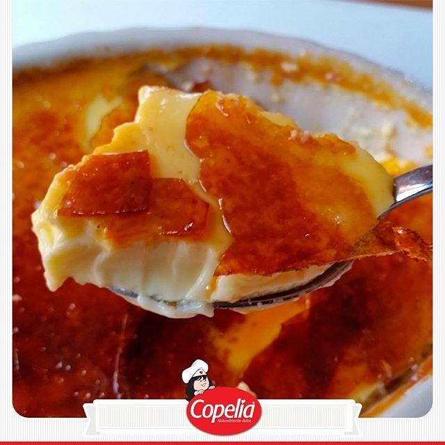 Un día como hoy es perfecto para estar en casa y preparar un provocativo flan de arequipe con nuestro #ArequipeCopelia. Descubre la receta completa en:https://goo.gl/tXkJk3 y  sorprende a toda tu familia www.alimentoscopelia.com Imagen vía https://goo.gl/Dp3FBa  #Panelitas #Coco #Copelia #Arequipe #Dulce #Cocadas #AmoACopelia #NosGustaCopelia #Instagood #Instafood #DulceDeLeche #LecheCondensada #Postres #Dulce #Sugar #Sweet #colombia