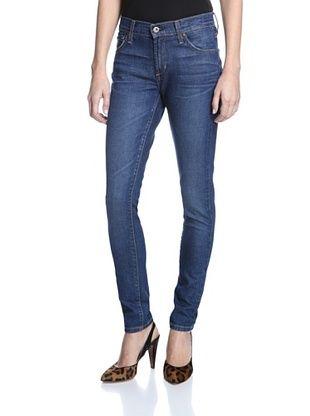 52% OFF James Jeans Women's Twiggy Jean (Havana)