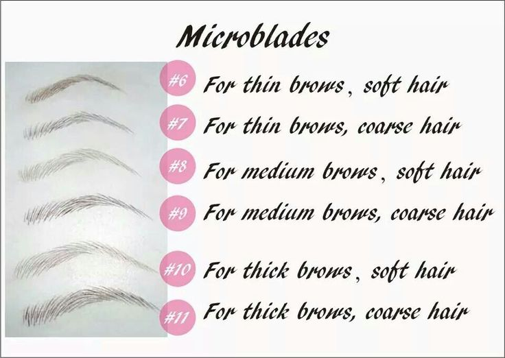 365 best images about microblading hair stroke feather for How is microblading different to tattooing
