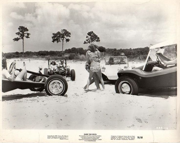 180 Best Images About Vintage Dune Buggy Photos On Pinterest
