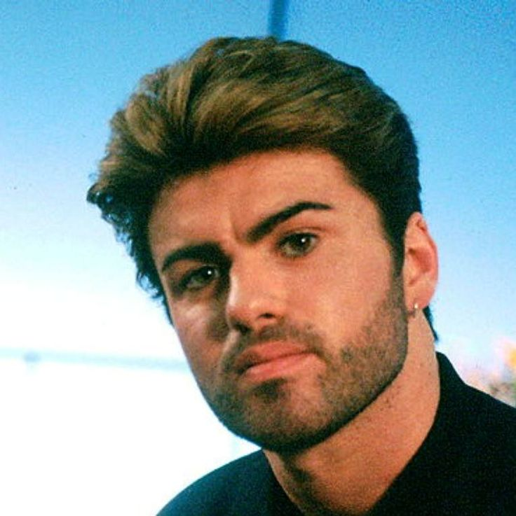 17 Best images about GEORGE MICHAEL/WHAM on Pinterest ... George Michael