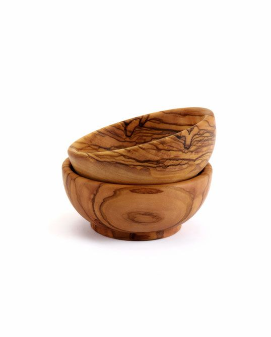 Olive tree small bowl