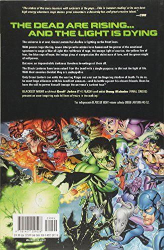 Green Lantern: Blackest Night