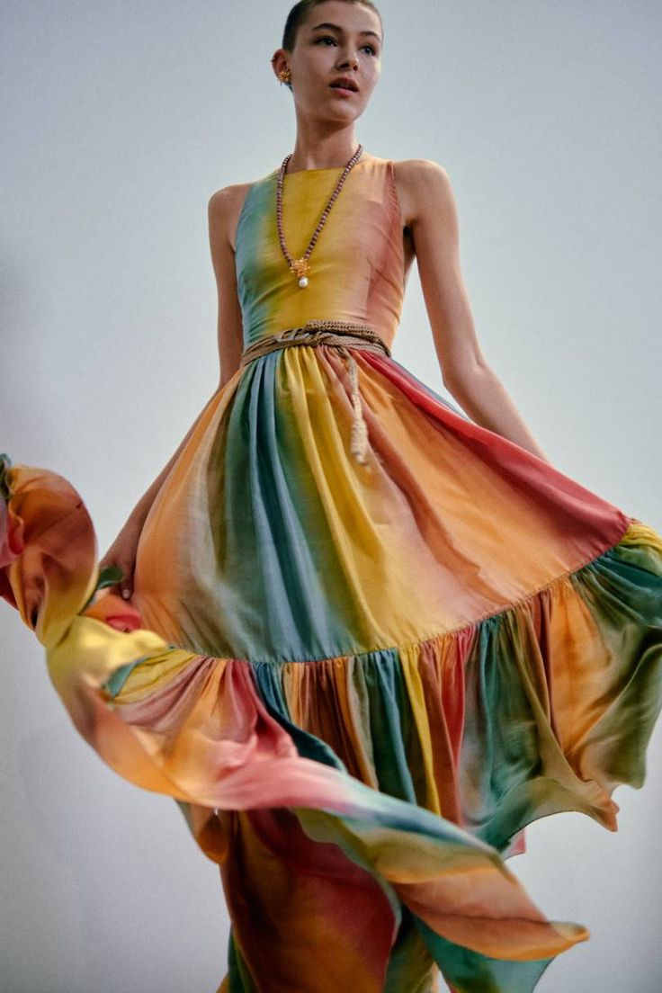Christian Dior Spring 2020 Ready-to-Wear Collection ...