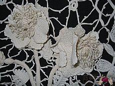 Искусство ИРЛАНДСКОГО кружева Светлана Тимошина (Жданова) | ирландия | Постила