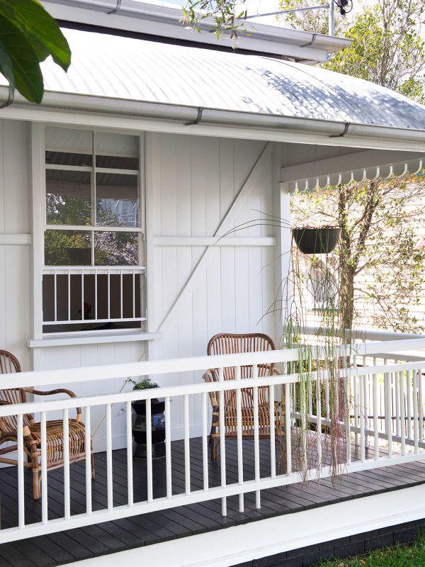25 Best Ideas About Front Verandah On Pinterest Porch
