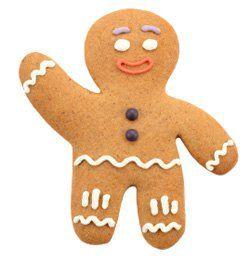 Of Gingerbread Men, Running, and Hubris  http://www.runnersworld.com/fun/of-gingerbread-men-running-and-hubris