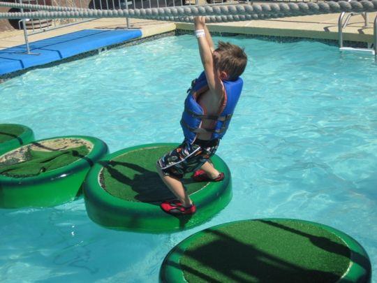 Mesa Golfland SunSplash - Mesa, AZ - Kid friendly activity reviews - Trekaroo