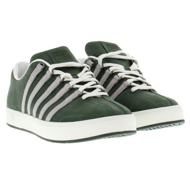 Noble K Swiss Adcourt 72SO Trainers 45xM123t403