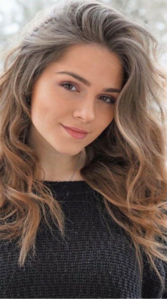 She Is Gorgeous  Cantik Lukisan Indah En 2019  Belleza -2062