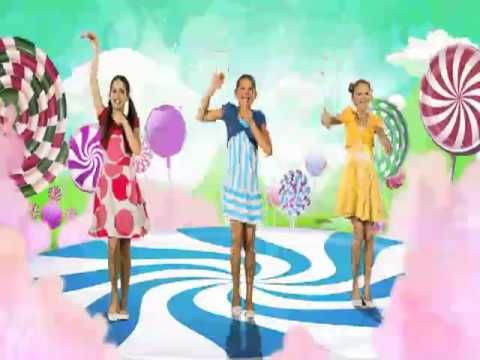 Just Dance Kids 2 - Lollipop  - Perfect for transitions/Brain Breaks
