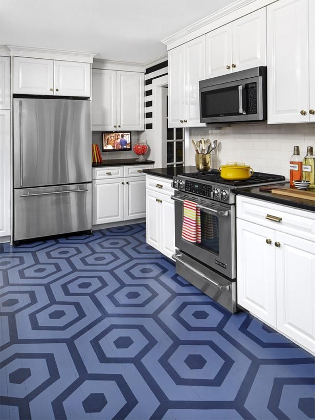 115 Best Stenciled Floors Images On Pinterest Floors Stenciled Floor And Painted Floors