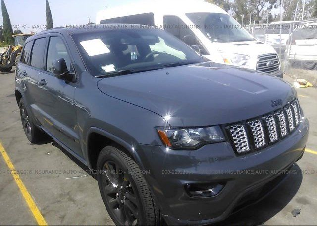Jeep Grand Cherokee For Sale At Auction On Https Www Salvagebid Com Salvage Cars Jeep Check Out The Whole Inventory Jeep Salvage Cars Jeep Grand Cherokee
