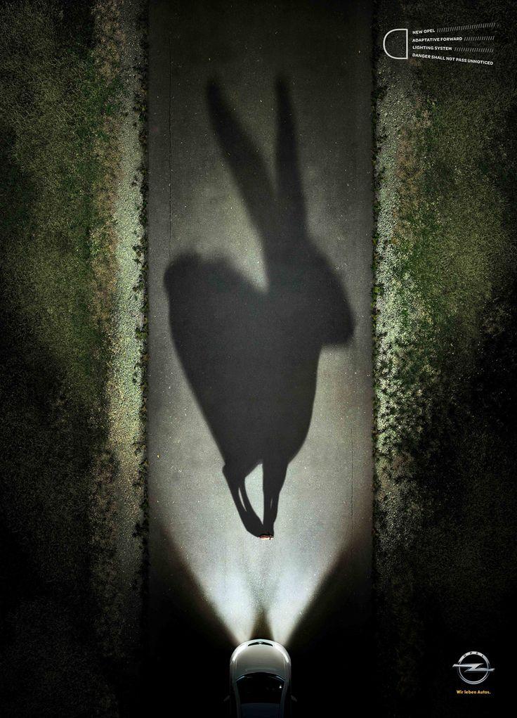 Opel: The Rabbit