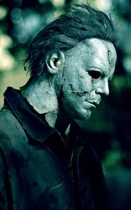 Rob Zombie makes a new Halloween movie with Tyler Mane as Michael Myers