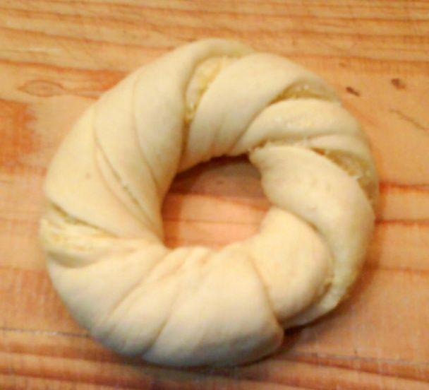 Venčeky plnené kokosovou plnkou (fotorecept) - obrázok 8