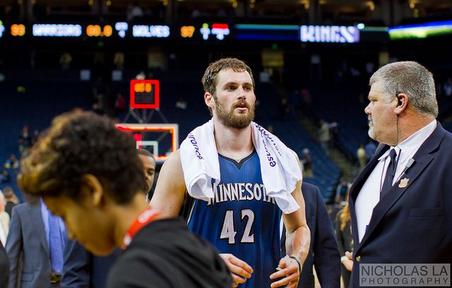 Minnesota Timberwolves fans look for cloud inside the silver lining