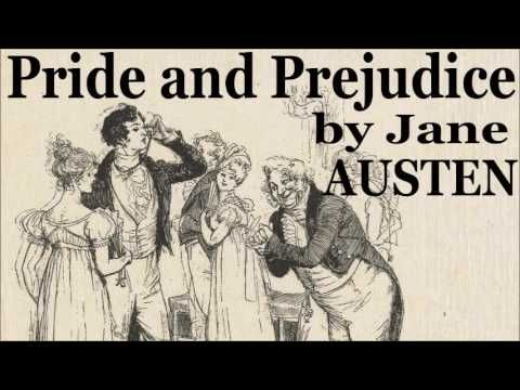 Pride and Prejudice (dramatic reading) by Jane AUSTEN – Full Free Audio ...