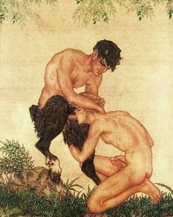 Beautiful Image Result For Faun