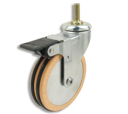 cool casters for style and function