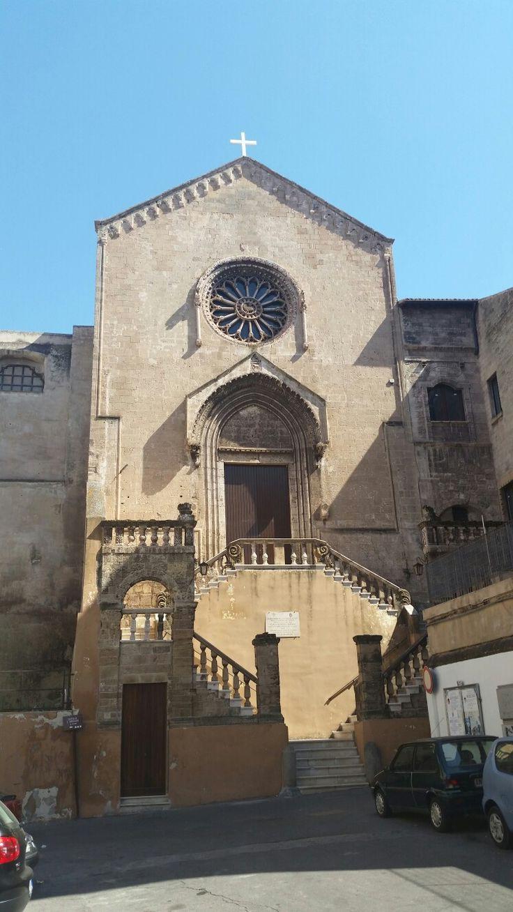 Taranto S. Cataldo (Italy)