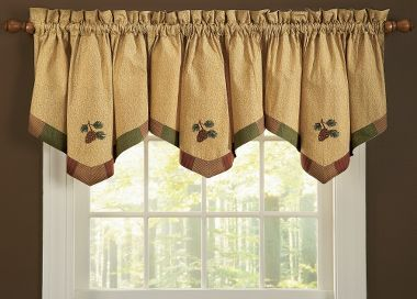 1000 Images About Valance Ideas On Pinterest Window
