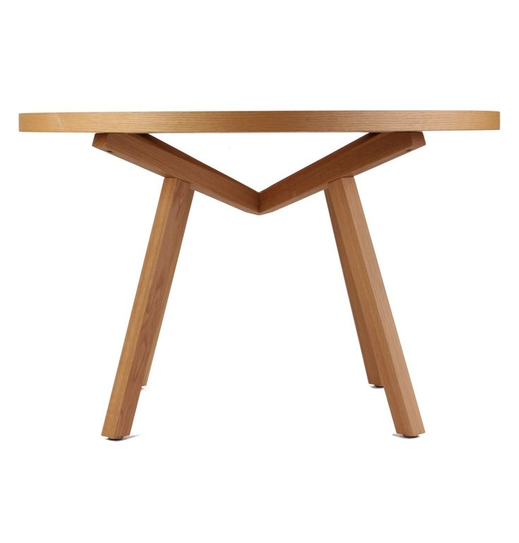 Classy Of Round Timber Dining Table hardwood dining room table lovely classy awesome best space saving dining sets furniture picture dining table Sean Dix Forte Round Timber Dining Table By Sean Dix Matt Blatt