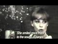 Jules & Jim, 1962, François Truffaut.  Jeanne Moreau: Le Tourbillon.