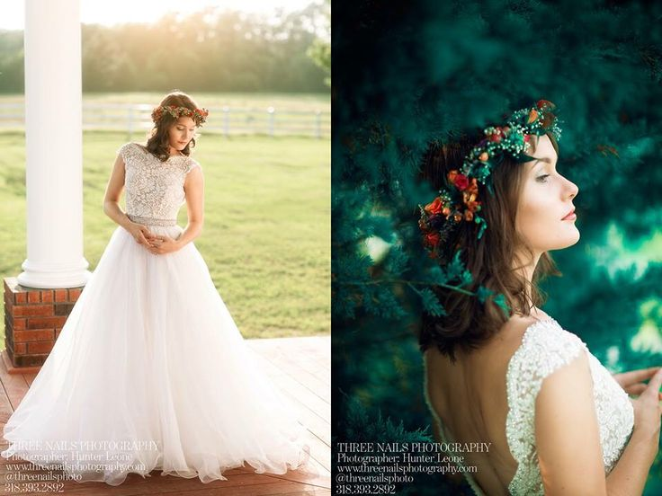 mary kate mceacharn wedding dress