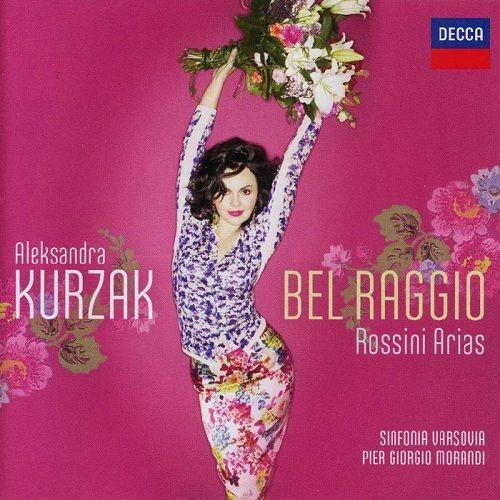 Aleksandra Kurzak - Bel Raggio Rossini Arias 2013 Classical 320kbps CBR MP3 [VX] [P2PDL] at P2PDL.com
