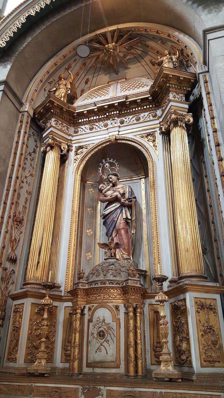 Igreja das Almas de São José das Taipas, Porto | Viaje Comigo