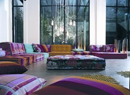 17 best images about mah jong on jean paul gaultier furniture and modular sofa
