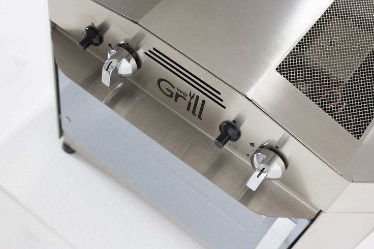 For a perfect grill a perfect design #wegrill www.wegrill.eu