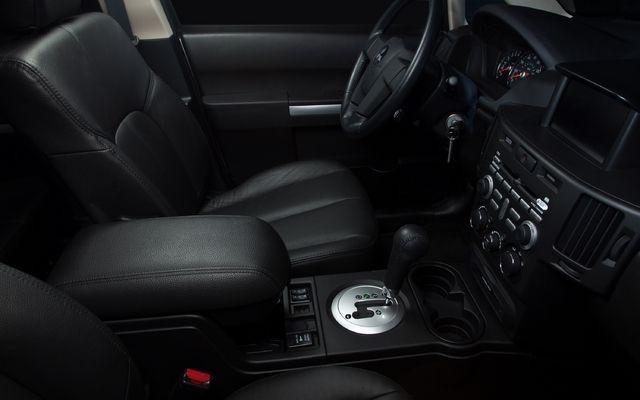 Mitsubishi Endeavor 2011 - Galerie, photo 3/4 - Le Guide de l'auto