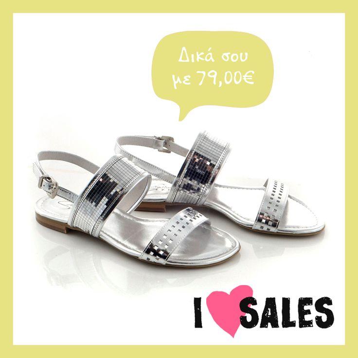 #Handmadeflatsandals now on #sale!!  http://www.chaniotakis.gr/gr/gynaikeia-papoutsia4/sagionares/flat-pedila-ashmi.asp?c_id=58&thisPage=1&order=1&plc=10