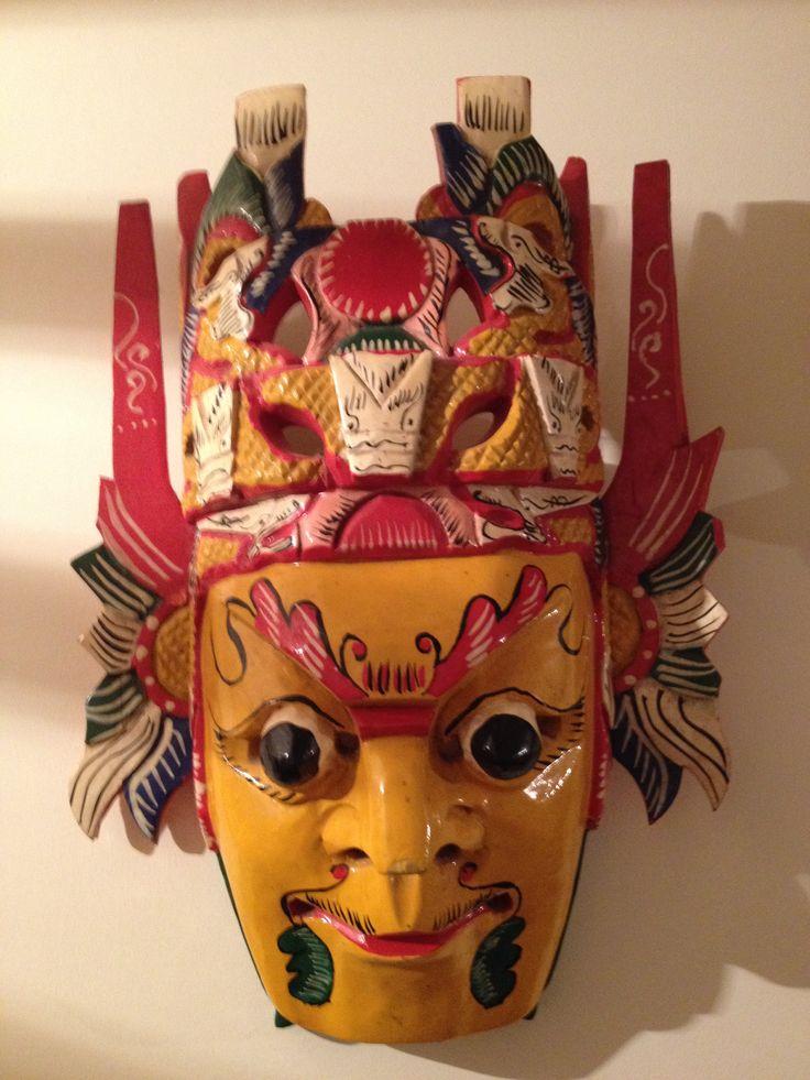 28 Best Chinese Masks Images On Pinterest Masks