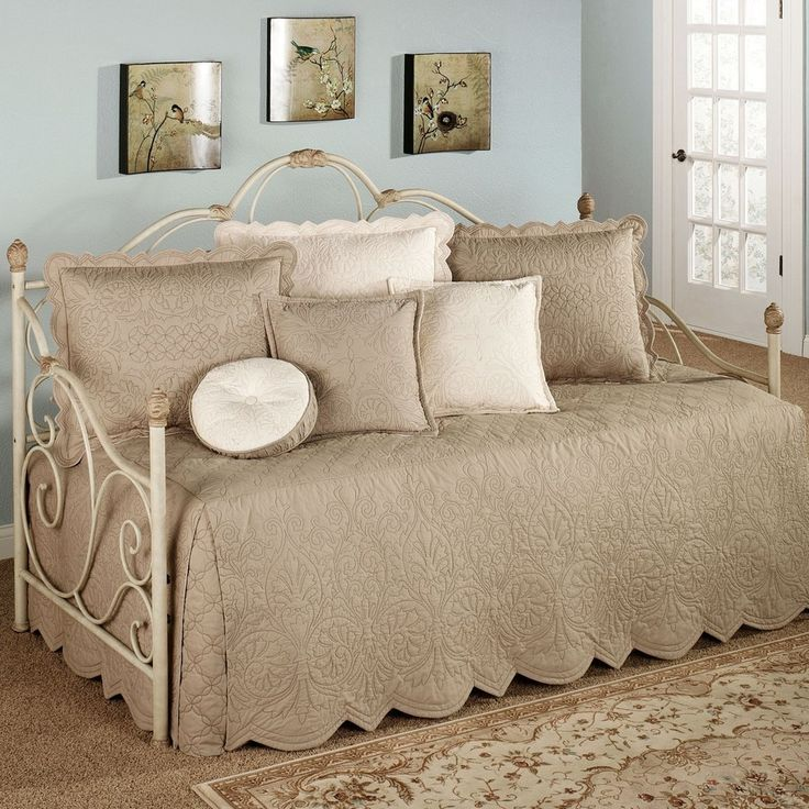 Daybed Bedding Sets  http://www.snowbedding.com/