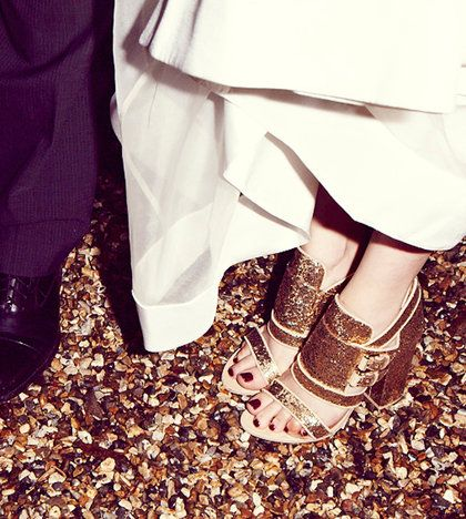 From editors to stylists and designers to PRs, weve got the inside view on how fashion girls do weddings | ELLE UK