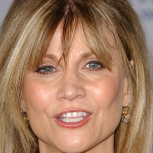 Happy Birthday Markie Post! She turns 62 today...
