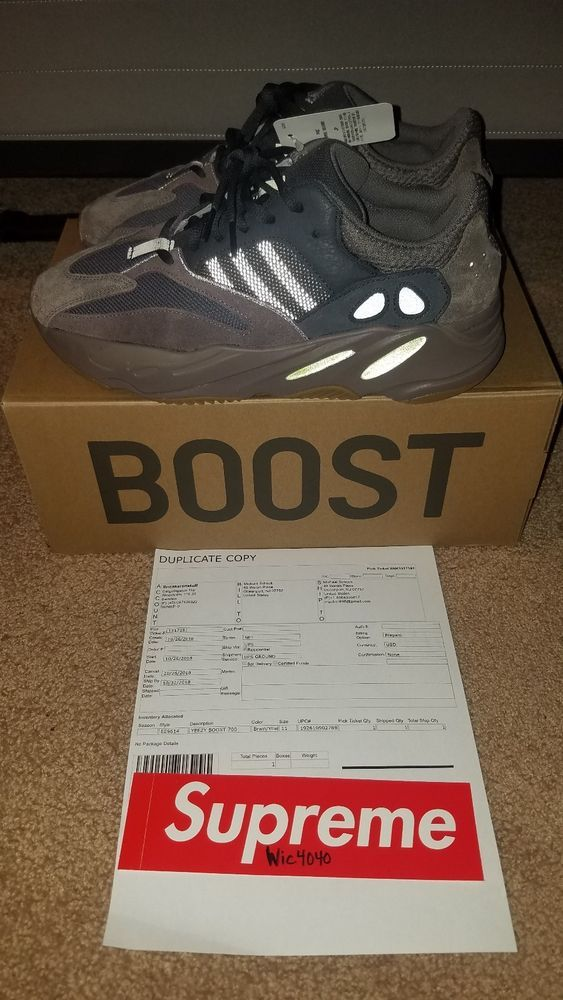 51d60c449c3c2 Adidas Yeezy Boost 700 Mauve Size 11  fashion  clothing  shoes  accessories   mensshoes  athleticshoes (ebay link)