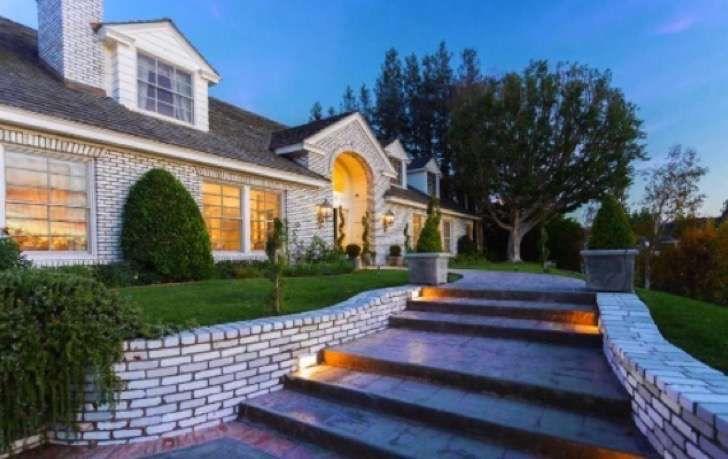 Jennifer López vendió su mansión más conocida en 99 millones de dólares Mírala por dentro!