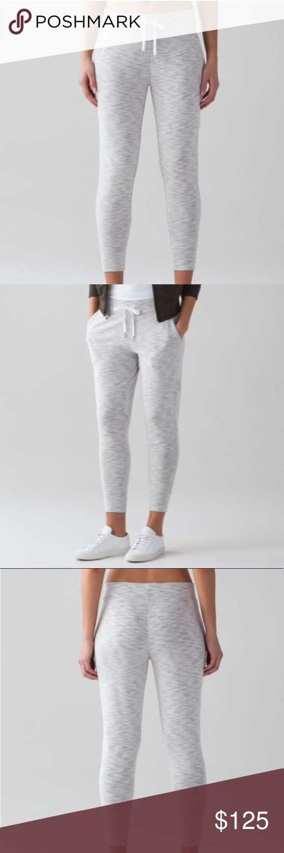 • Lululemon • More Than Modal Pant super soft no tags  price is firm lululemon athletica Pants Track Pants & Joggers
