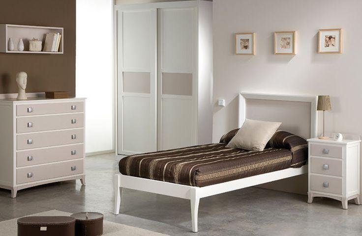 13 best dormitorios juveniles contempor neos tienda de - Dormitorios contemporaneos ...