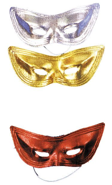 Awesome Costume Accessories Harlequin Mask just added...