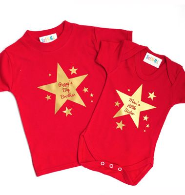 How cute is this matching kids clothes! Check out more great Christmas gifts here: https://www.create.net/blog/135937-create-staff-picks-perfect-presents-for-the-kids-this-christmas.html