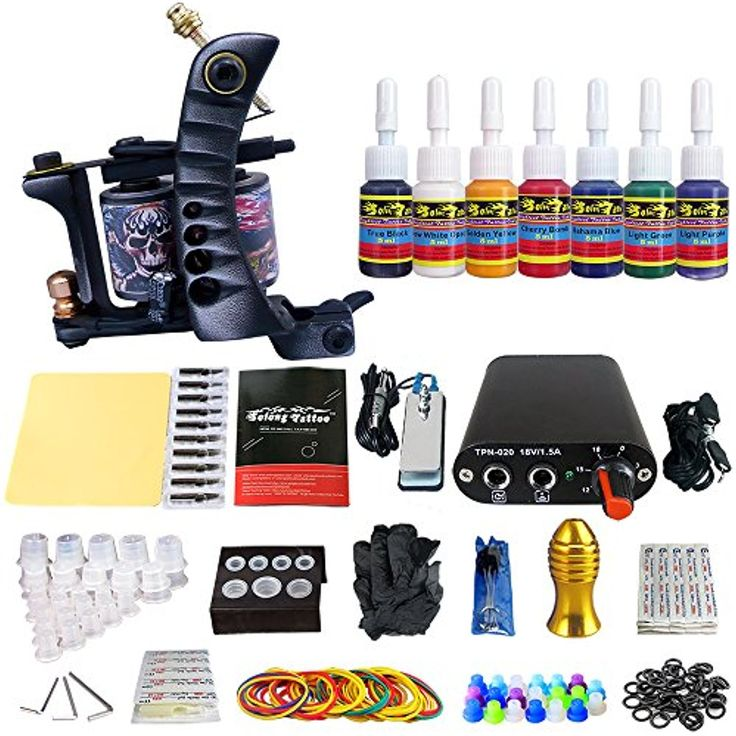 Solong quality tattoo equipment Power Supply TK105-50 -- You can find out more details at the link of the image. (This is an affiliate link and I receive a commission for the sales)